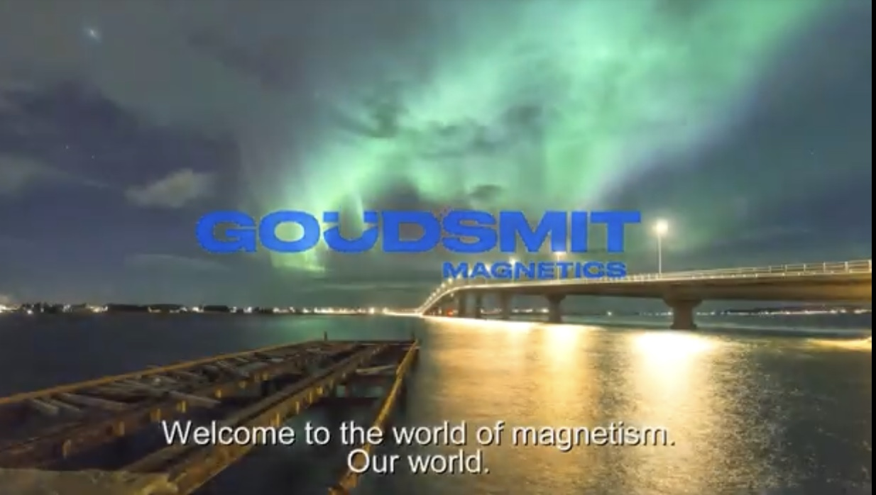 Goudsmit company movie