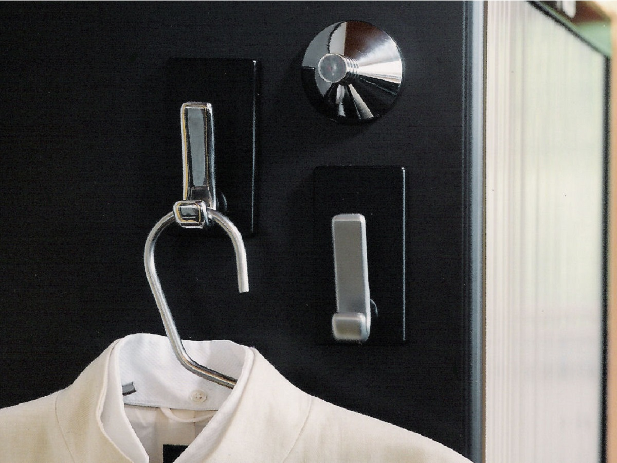 magnetic coat hook various designs